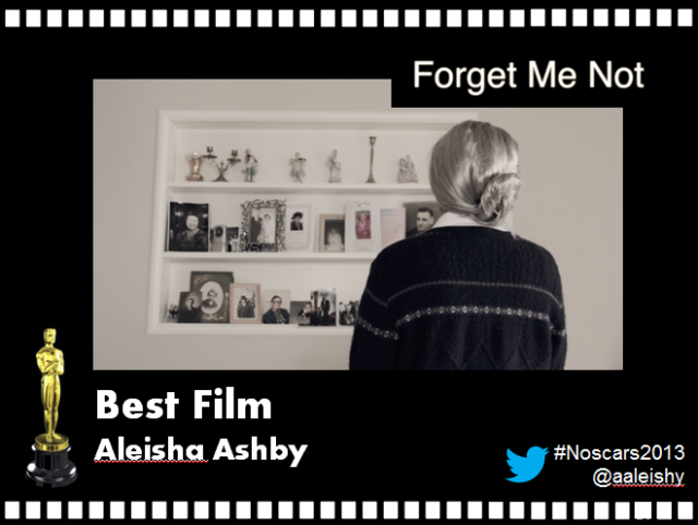 Forget_Me_Not_-_Best_Film