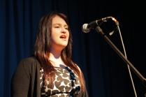 Jess Gallagher