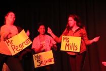 Y13 Item - Ms Mills wants it all