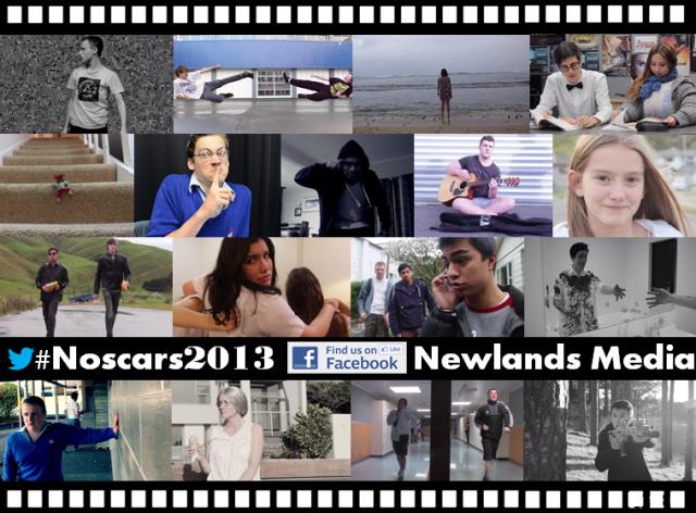 Noscars 2013