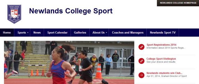 Sport_Website
