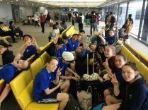 Jap airport